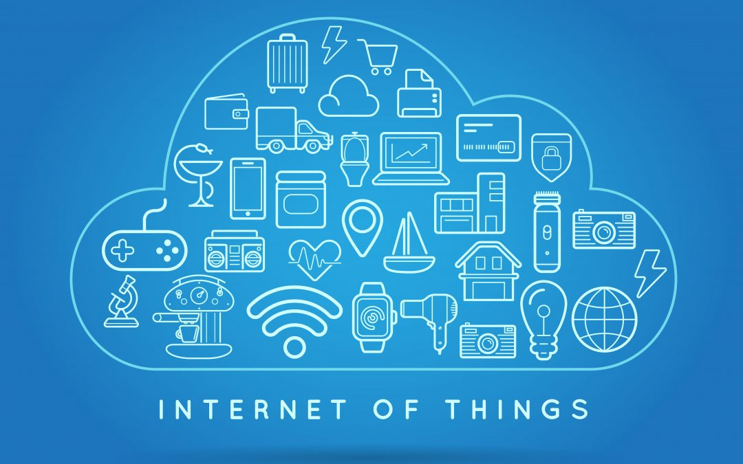 From 5G to IOT: 2019 Technology Trends to Consider for Your Business